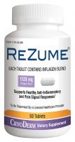 ReZume® Pain Reliever Anti-Inflammatory