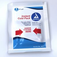 Instant Cold Pack - Cs