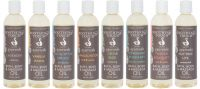 Soothing Touch Massage Oils