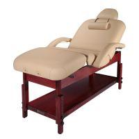 "Master® Massage Equipment 30"" Claudia Stationary Massage Tab"