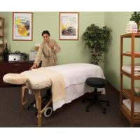NRG® Complete Spa Room Package