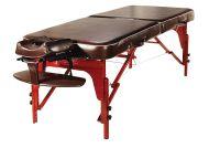 "Master® Massage Equipment 30"" Monroe™ LX Portable Massage Table Package"