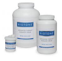 BIOTONE® Advance Therapy Massage Creme