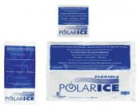 Polar Ice Packs - Reusable Cold & Hot Therapy Packs - Gel Ice Packs