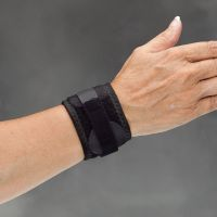 Squeeze Ulnar Compression Wrist Wrap
