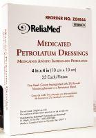 Xeroform Petrolatum Gauze Dressing