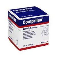 Comprilan Cotton Short Stretch Comp Bndg 6Cm Cs/20