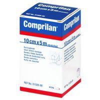 Comprilan Cotton Short Stretch Comp Bndg 10Cm Cs20