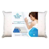 The Water Pillow by Mediflow® - European Memory Foam