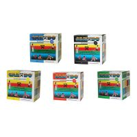 CanDo® Latex Free Exercise Band Rolls – 25yds