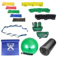 Cando At Home Exercise Kit - Pro