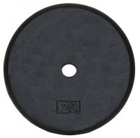 Iron Disc Weight Plate 20Lb
