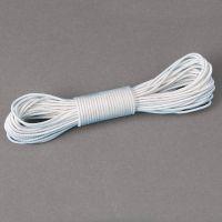 Elastic Cord, Latex 10 Yd.
