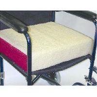 Standard Polyfoam Wheelchair Cushion