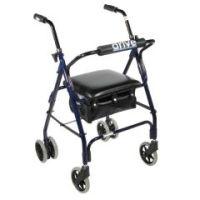 Drive Mimi Lite Push Brake Rollator