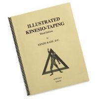 Illustrated Kinesio® Taping Manual - 4th Edition