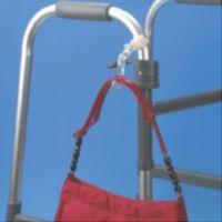 Walker Bag/Purse Hook