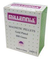 Millennia Magnetic Pellets 1.7mm 800 Gauss