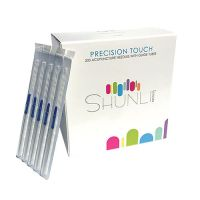 Shunli Precision Touch J Type Needles 200 Count