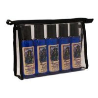 Keyano Aromatherapy Massage Oil Trial Kit