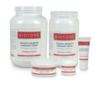 BIOTONE® Healthy Benefits® Creme