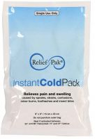 """Relief Pak Instant Cold Pack 6"""" X 9"""" - Each"""