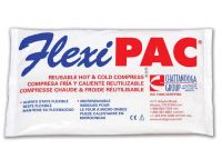 "Flexipack Hot And Cold Compress, 5""X6"""