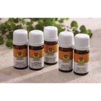 Lotus Touch Blended Essential Oil Trial Kit