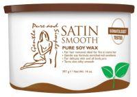 Satin Smooth Waxes