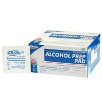 DUKAL™ Alcohol Pads 200 Count