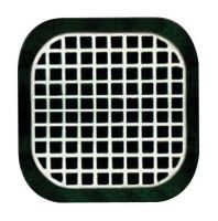 """UltraStim Garment Electrodes Square 2"""" X 2"""" 4/Pack"""