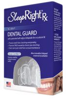 SleepRight® Rx Dura Comfort Adjustable Night Guard