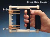 Hand Exerciser, Deluxe