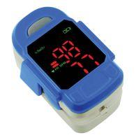 Baseline Fingertip Pulse Oximeter Standard