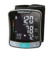 HealthSmart® Premium Wrist Digital BP Monitor