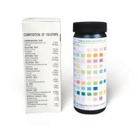 Biotron Generic Multistix 10-Sg, 100 Strips/Bottle