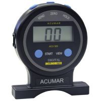 Acumar Digital Inclinometer - Single