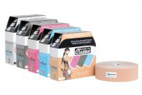 Kinesio® Tex Classic Tape W/R Bulk Rolls 2
