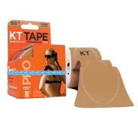 KT Tape® Pro Uncut Kinesiology Tape 16' Roll
