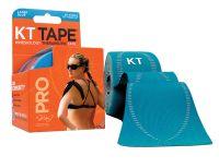 "Kt Tape 20 Precut Kinesiology Strips 10"""