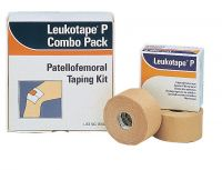 "Leukotape® P Sports Tape - 1.5"" x 15 Yards, Case Of 30 rolls"