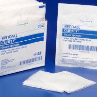 "Sterile Gauze 4"" X 4"" 12-Ply, 50/Box"