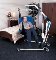 Invacare Reliant Full Body Slings