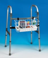 Universal Walker Basket
