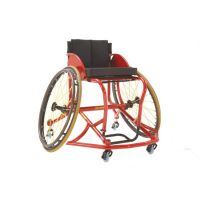 Invacare Top End Paul Schulte Signature BB