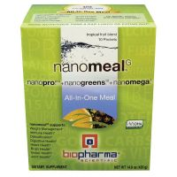 biopharma® nanomeal® All-In-One Meal Replacement - 14.8 oz
