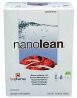BioPharma Scientific NanoLean Weight Loss Powder - 10.58 Ounces