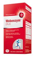 Douglas Labs Wobenzym Plus - 120 Tablets
