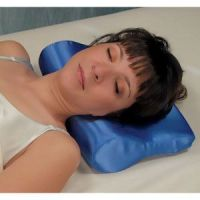 Ab Contour Pillow Satin