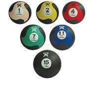 CanDo® Firm Medicine Balls